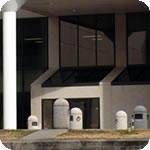 Arkansas Medical Examiner's office exterior